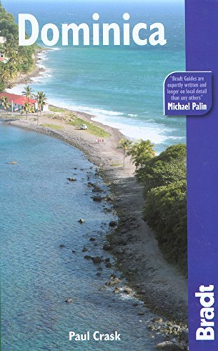 Dominica (Bradt Travel Guide) by Paul Crask (2008-02-26)