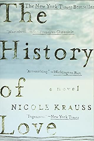 The History of Love (Norton On Archives)
