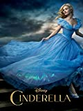 DVD : Cinderella (2015) (Theatrical)