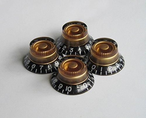 les paul pearl knobs - 1