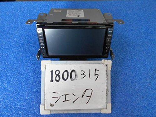 トヨタ 純正 シエンタ P80系 《 NCP81G 》 マルチモニター P41700-18002308 B07DH892PH