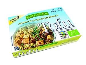 Hijas Del Sol Bio Tofu de Agricultura Ecológica - 260 gr