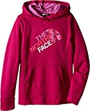 The North Face Kids Girl's Surgent Pullover Hoodie (Little Kids/Big Kids) Roxbury Pink (Prior Season) XX-Small