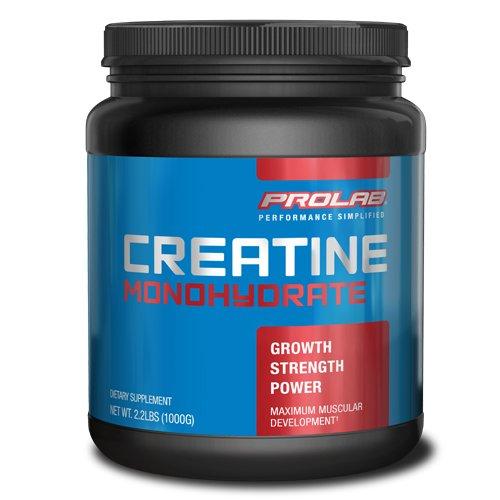 Creatine Monohydrate Powder, 100 Grams, 3.5 Ounces