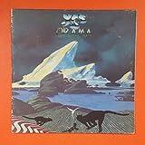 YES Drama SD 16019 Strawberry Sean LP Vinyl VG+ Cover VG+ GF Sleeve