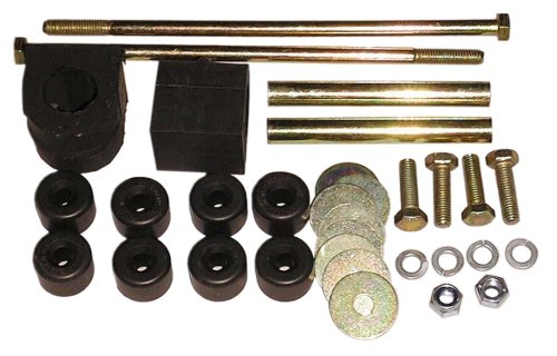 - Febi Sway Bar Bushing Kit