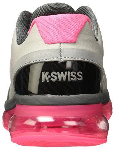 9F044 Gris Tenis Mujer Swiss K Gris Rosa 27 Rosa Color para 068 gHxFw5wB