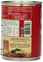 La Costena Beans, Pinto, 20.5 Ounce (Pack of 12)