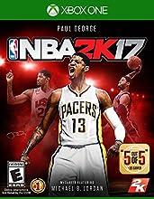 NBA 2K17 Standard Edition - Xbox One