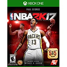 NBA 2K17 - Early Tip Off Edition - Xbox One