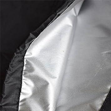 Outback Gourmet Copertura per barbecue Asda Lousiayork impermeabile grill cover heavy duty patio Storage Case Backyard Basics BBQ copertura antipolvere Beefeater anti UV per Swiss grill