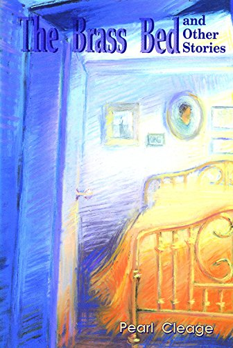 Brass Bed and Other Stories