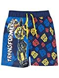 Transformers Boys Bumblebee Swim Shorts Age 5 To 6 Years