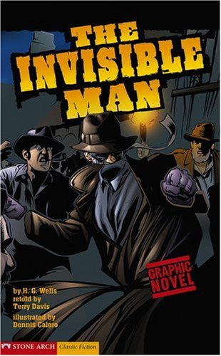 Download The Invisible Man (Classic Fiction) pdf