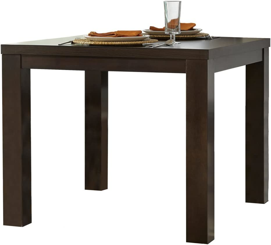 Progressive Furniture Square Dining Table