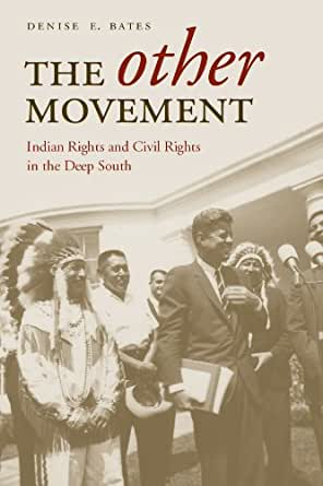 Amazon Com The Other Movement Indian Rights And Civil border=