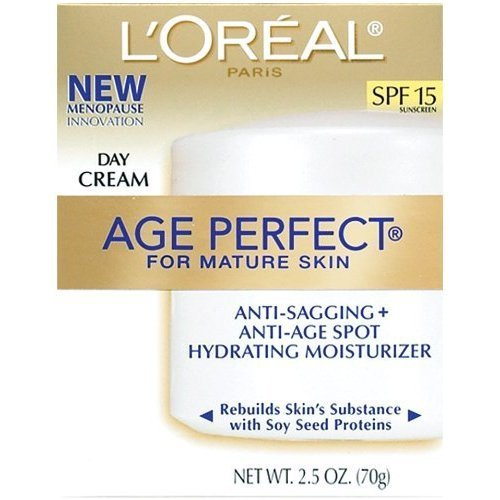Mature Skin Care Product - 5
