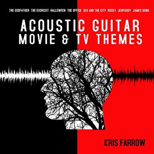 Halloween Songs Acoustic Guitar (Halloween Theme (Main Title))