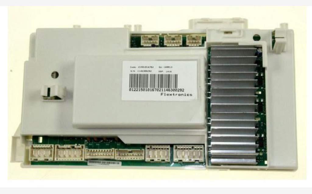 Ariston - Modulo potencia lavadora Ariston AQM8D49U: Amazon.es ...