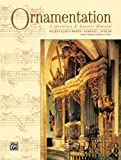Ornamentation, Lloyd-Watts Valery and Carole L. Bigler, 0882845497