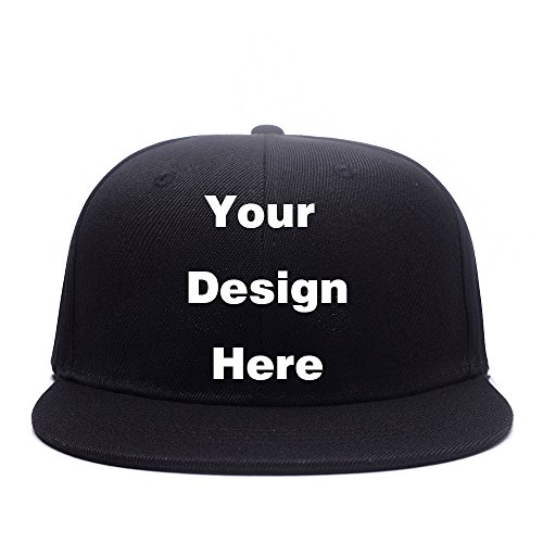 Custom Classic Adjustable Plain Cap with Personalized Style
