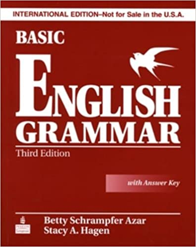 understanding and using english grammar 5th edition answer key pdf download