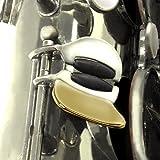 Oleg Pro Saxophone Enhancer: Low C Extension