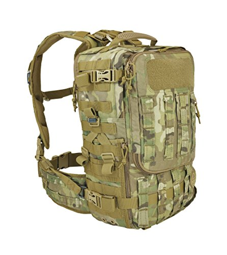 Hazard 4 Second Front Rotatable Backpack, MultiCam by HAZARD 4