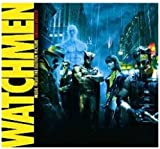 Watchmen: Music from the Motion Picture by My Chemical Romance (2009-03-03)