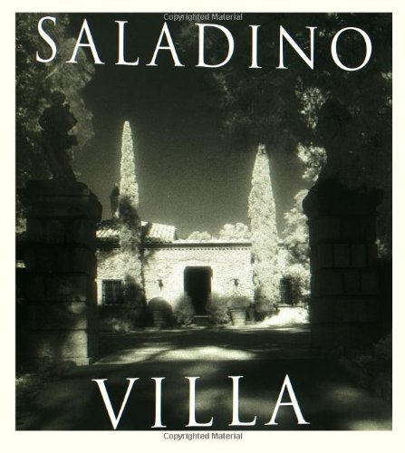 Villa by Frances Lincoln