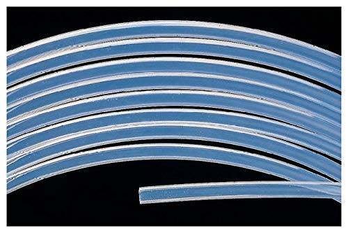 Teflon Fep Tubing - Thermo Scientific Nalgene 8050-0125, TUBING, Teflon FEP 1/16 x 1/8 x 1/32 in, Pkg. 25 Ft, 25 per Package