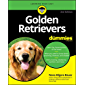 Golden Retrievers For Dummies
