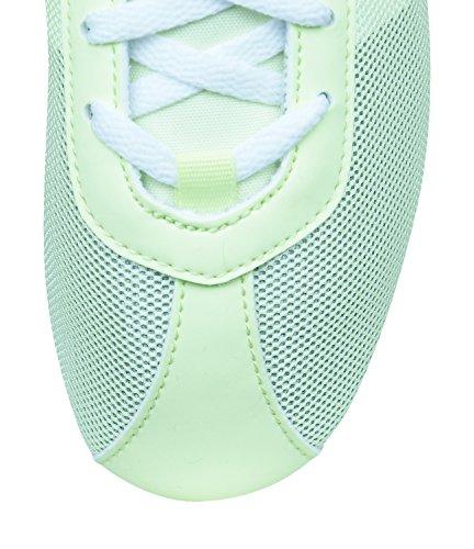 adidas Motion Woman - Zapatillas Mujer Amarillo Claro