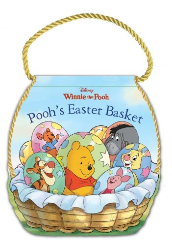Winnie the Pooh: Pooh's Easter Basket (Guys Easter Basket)