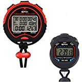 EPIK - Sports Stopwatch, Timer, Pacer and Clock with BONUS Stopwatch