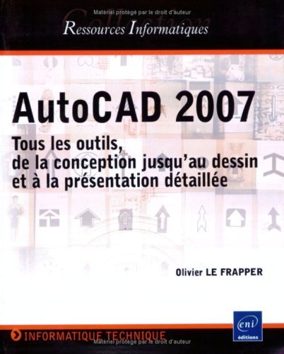 AutoCAD 2007 (French Edition)
