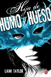 Hija de humo y hueso (Daughter of Smoke and Bone) (Spanish Edition)