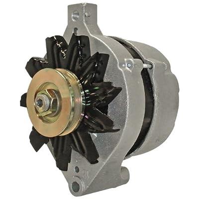 Quality Built 7078107 Alternator: Automotive