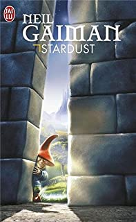 Stardust : le mystère de l'étoile, Gaiman, Neil