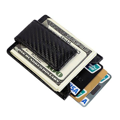 RFID money clip