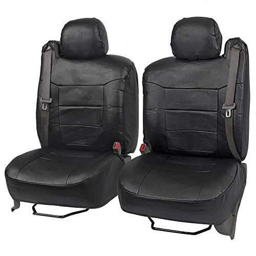 Chevy S10 Truck Seats - 9