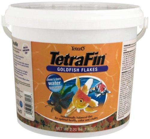 Tetra Fin Goldfish Flakes 2 20 product image