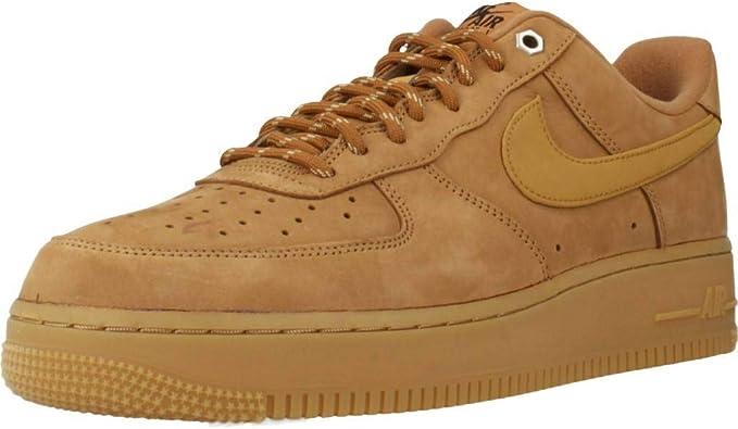 Nike Air Force 1 '07 WB (Wheat
