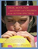 51%2BLjDznEhL. SL160  Speak, Move, Play and Learn With Children on the Autism Spectrum: Activities to Boost Communication...