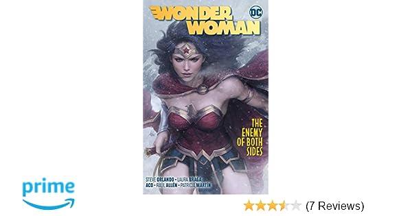 Wonder Woman Annual U-PICK ONE #1,2,3,4,5,6,7 or 8 DC PRICED PER COMIC