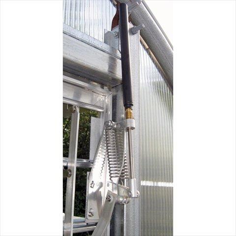 Solar-Powered Liberty Louver Opener