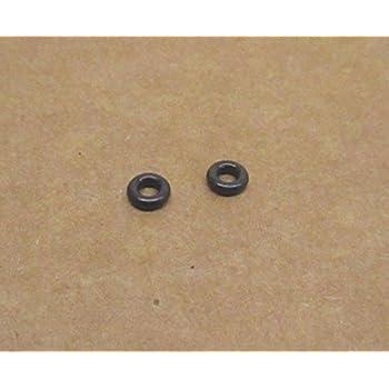 Replacements 6 pack #632547 Tecumseh Carburetor Emulsion Tube O-Ring