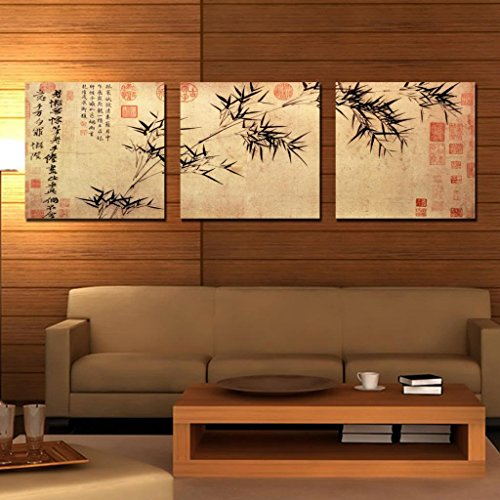 wall art for chinese restaurant - 4