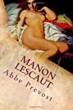 Manon Lescaut, Abbe Prevost, 1495473090