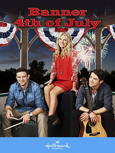 Banner 4th of July]()